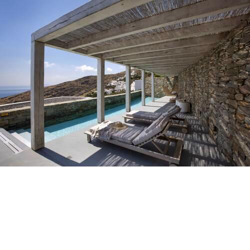 House G - House Y, Kardiani, Tinos , Cyclades