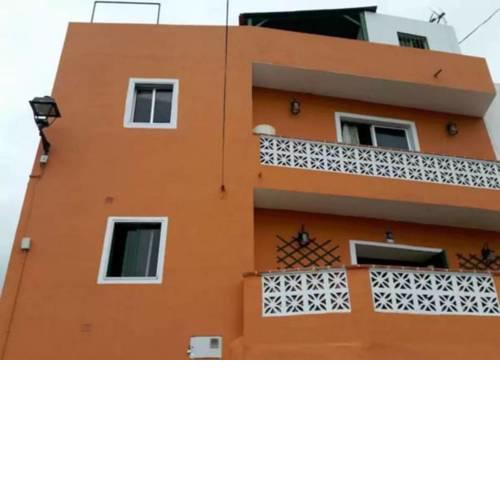 House in Taganana, Santa Cruz de Tenerife 103773