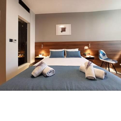 Hydria Boutique Suites by Athens Stay