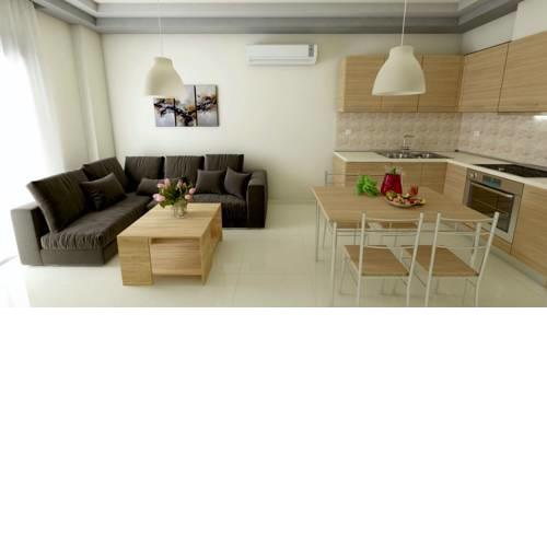 Ilias Comfy Modern & Luxury Apartment Near Kallithea