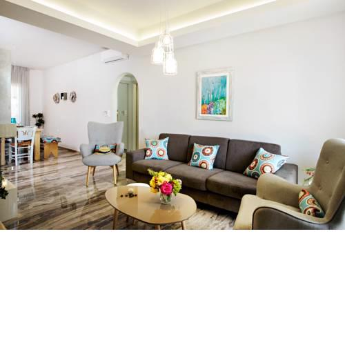 Irida Luxury Apartment in Plakias