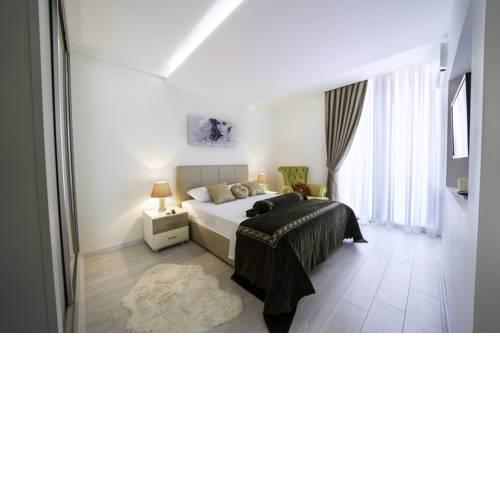 Karia Plus City Apartments