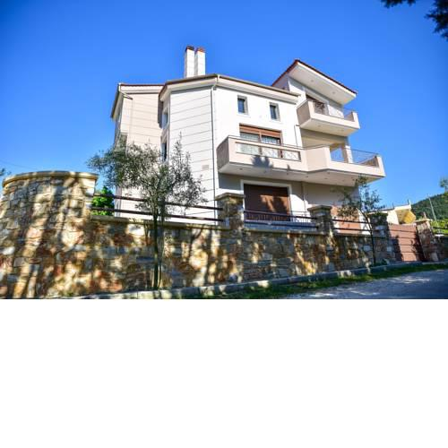 Kavala Luxury House
