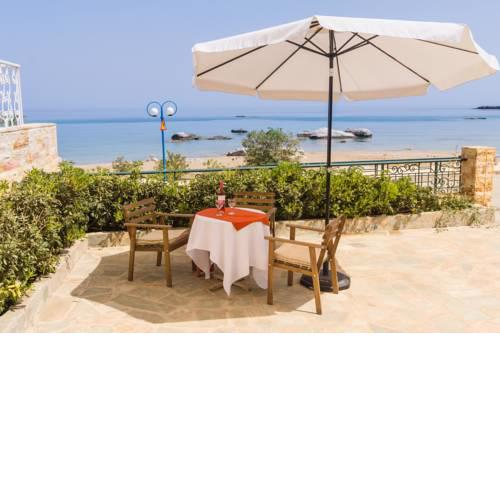 Kaya Sea Apts - Stegna Beach
