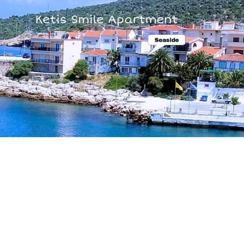 Ketis Smile apartment