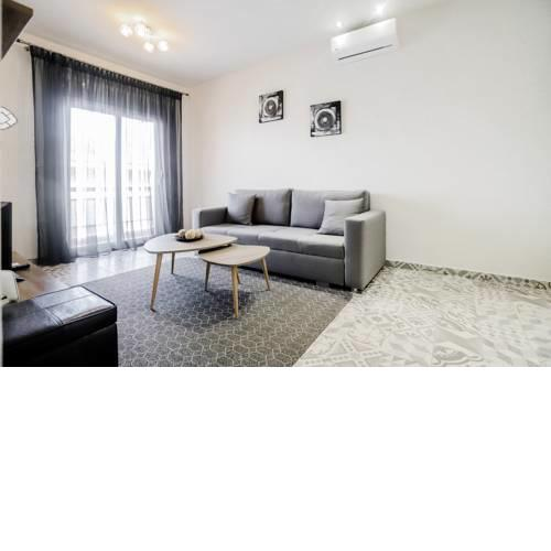 KNL Luxury Apartment