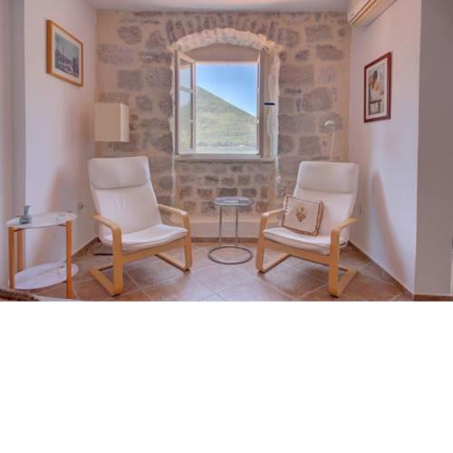 Kotor Bay View Apartment in Perast