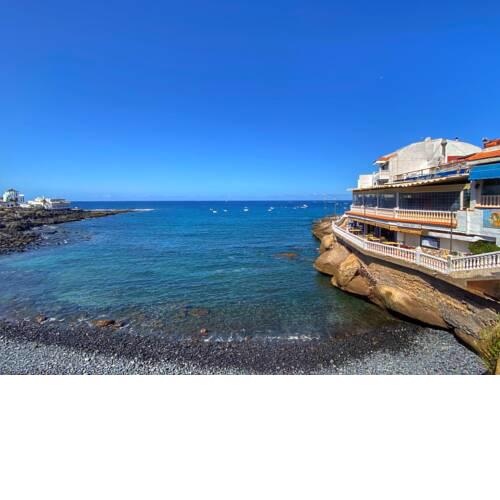 La Caleta Luxury Penthouse Costa Adeje