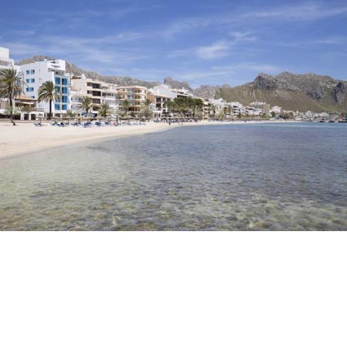 La Goleta Hotel de Mar - Adults Only