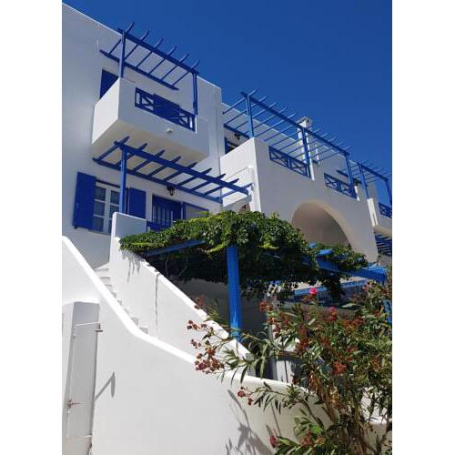 Laouti tinos apartments a