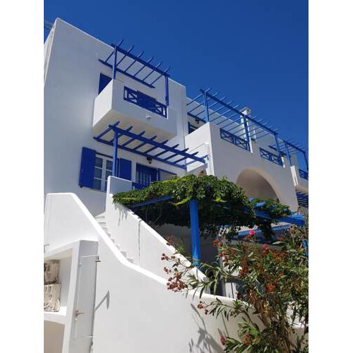 Laouti tinos apartments b