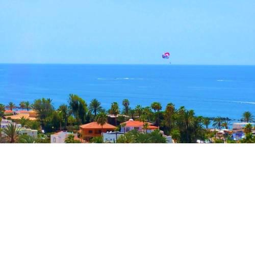 Las Americas Panoramic Sea Views