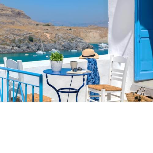 Lindos Beach Boutique Villa