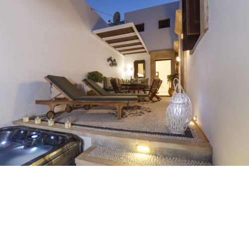 Lindos Vista Luxury Villa