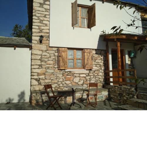 Linos Traditional Cottage