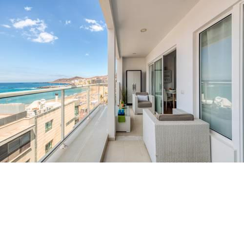 Living Las Canteras - BEACH APARTMENT