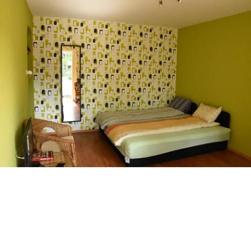 Lovely apartment at Balatonfenyves