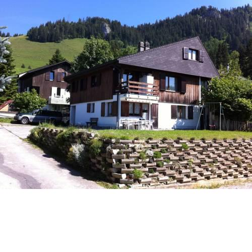 Luxurious Apartment in Wirzweli near Forest