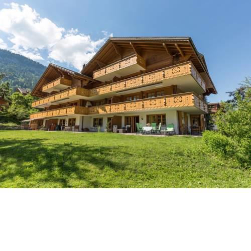 Luxurious Chalet in Zweisimmen near Ski Area