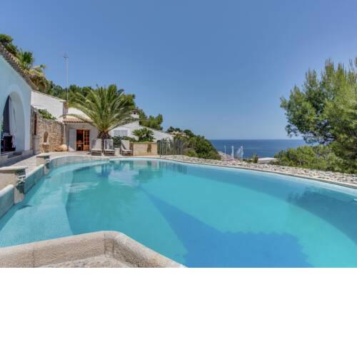 Luxurious Villa with Private Pool in Arta Majorca
