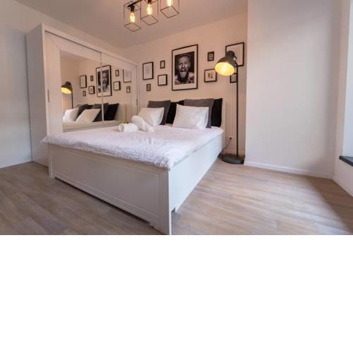 ★Luxury and modern apartment 2★