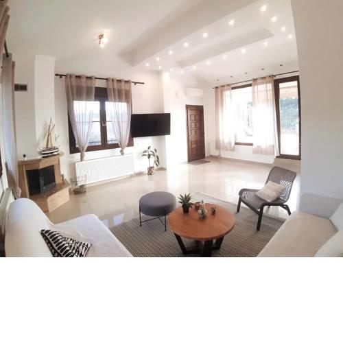 Luxury Apartment Acropolis Serres Next to Center