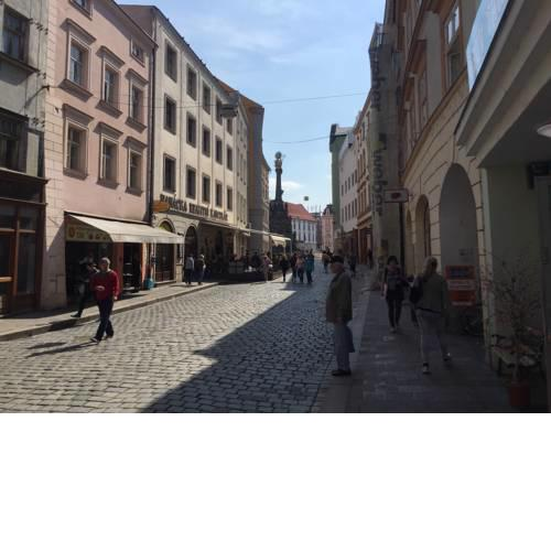 Luxury Apartment in Olomouc Old Town Centre
