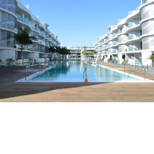 LUXURY APARTMENT in TENERIFE SOUTH -