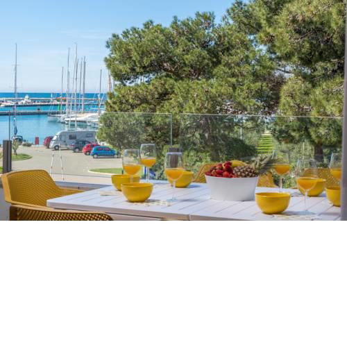 Luxury Apartments Novigrad