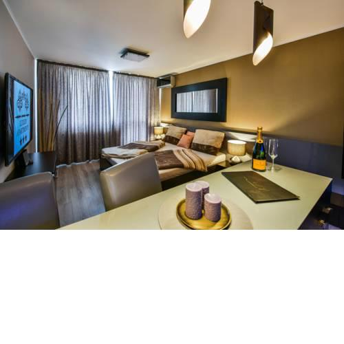 Luxury Apartments Ostrava