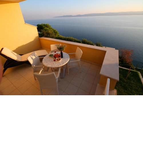 Luxury Apartments Villa Ruzmarina