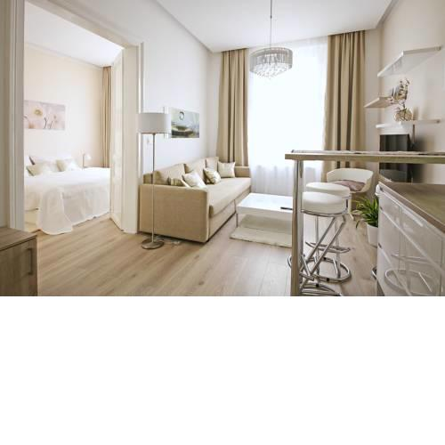 Luxury Center Apt. Charles bridge walking distance