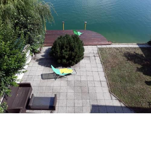 Luxury House on Senec Lake