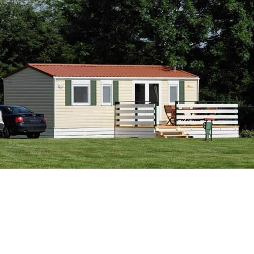 Mara Camping Mobile Homes
