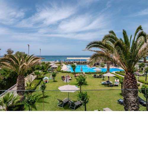Marinos Beach Hotel-Apartments
