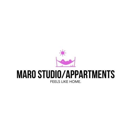 MARO STUDIO & APARTMENTS