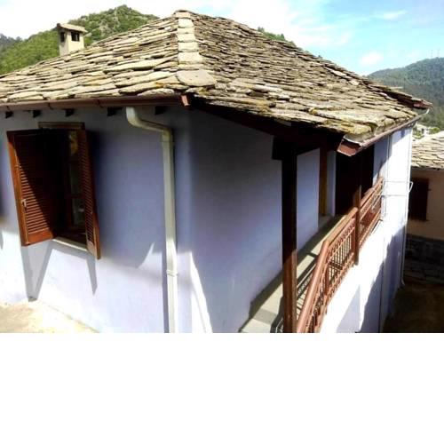 Meni's Traditional Home