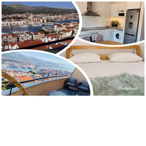 Mentha Apartment Trogir***