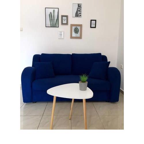 Minimal Apartment Center Kavala