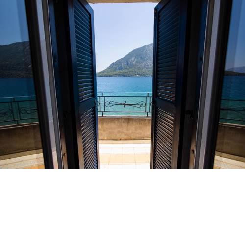 Mitikas Beach House near Lefkada