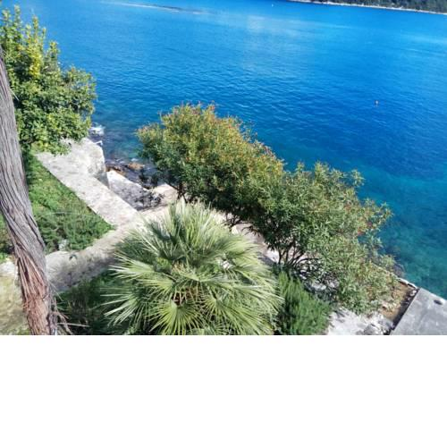 Mljet 4Two - Beach House