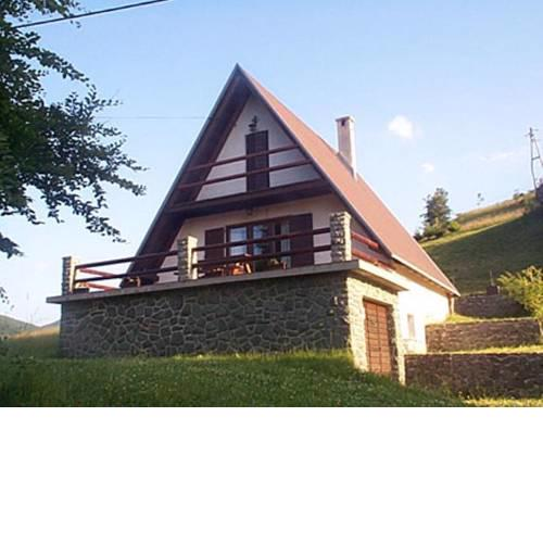 Mountain Cottage Gordana