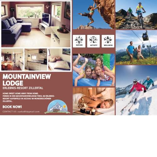 Mountainview Lodge