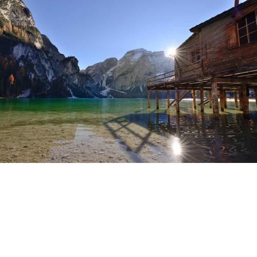 Nature & Active Relax near to the Dolomites
