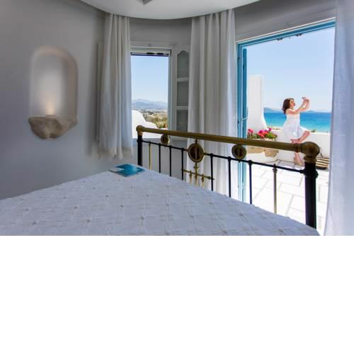 Naxian Riviera Exclusive Seafront Suites, Junior Suite