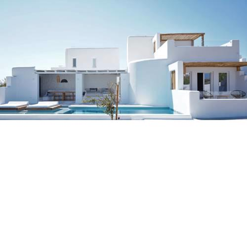 Naxos Boutique Luxury Private Villas