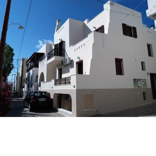 NAXOS DIAMOND Studios Apartments