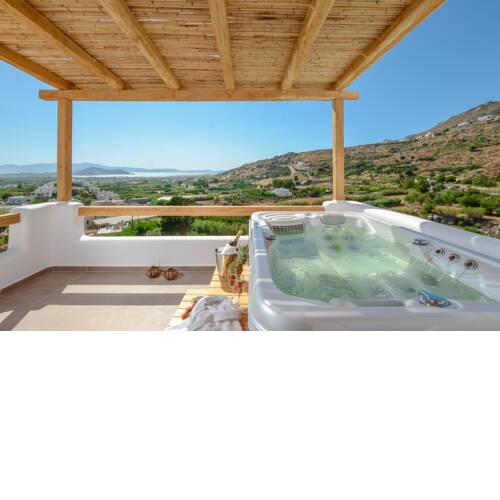 Naxos Pantheon Luxury Apartments
