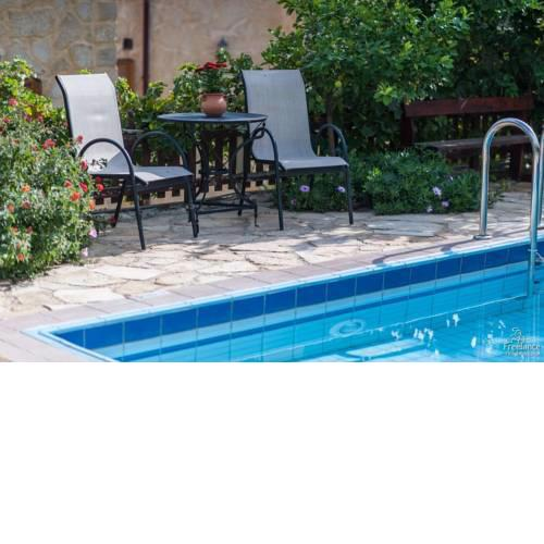 Nerochori Villa Sleeps 4