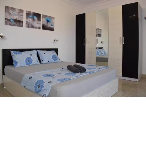 New Apartment in Delta Sharm Resort, free wifi